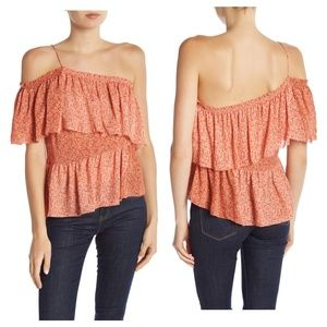 NWT Joie One Shoulder Top (M)